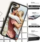 PERSONALISED CUSTOM PHONE CASE COVER FOR IPHONE ANY PHOTO PRINTED MAKE YOUR OWN