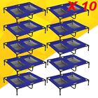 XLarge 36 Dog Pet Cat Elevated Raised Bed Puppy Cot Oxford Outdoor Indoor for2