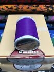 Gudebrod  Fishing Rod Winding thread NCP  Size  A, C,  Purple 468.  1 Spool o...