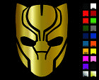 Marvel Black Panther Decal / Sticker - Choose Color & Size - Avengers Yeti Large