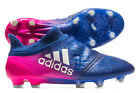adidas X 16+ Pure Chaos Kids Firm Ground Football Boots Trainers Sports Shoes