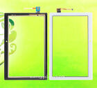 Touch Screen Digitizer Glass Panel For Lenovo Tab 2 A10-70F A10-70L 10.1""