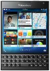 BlackBerry Passport SQW100-1 GSM 32GB 4G LTE (Factory Unlocked) QWERTY Keyboard <br/> ✤ ✤ USA SELLER ✤ ✤ READY TO SHIP ✤ ✤ TOP RATED PLUS ✤ ✤