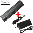 lenovo 410t -  Battery/ Charger for Lenovo Thinkpad T410 T420 T510 T520 W510 W520 SL410 SL510