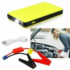 car compressor function - 12V 20000mAh Multi-Function Car Jump Starter Power Booster Battery Charger HP