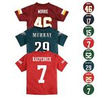 NFL Various Team Player Official Jersey Collection Newborn Infant (3-24 Months) on eBay