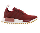 Unisex ADIDAS NMD R1 TRAIL W Red Running Trainers S81047