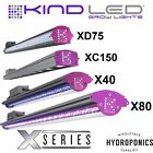 Kind LED NEW 2018 X-SERIES Bar Lights | X-40, X-80, XD75, & XC150 | VEG & BLOOM