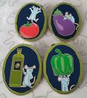 do rats squeak - Remy's Hide and Squeak Map 2015 Ratatouille Rat Disney Pin Make a Set Lot