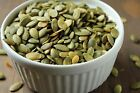 dried pumpkin seeds -  Dried Pumpkin Seeds WITHOUT SHELL / WITHOUT SALT !! A Healthy Product FREE SHIP