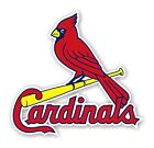 St Louis Cardinals  Decal / Sticker Die cut on Ebay