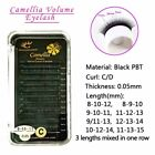 NEW Camellia Volume 0.05mm Thickness /C Curl Eyelash Extensions /3 Lengths Mixed