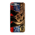 New Russian Federation Flag Russia National Banner Bear Cover Case For iPhone 11