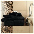 100% Cotton Miami Towel Bath Set Super Soft Bath Quick Absorbent Face Hand Towel