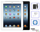 Apple iPad 2nd Gen 16GB 32GB 64GB   Wi-Fi - USA Trusted Seller - Great Condition