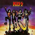 **DISCO ONLY** Kiss : Destroyer CD (1997)