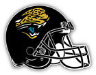 Jacksonville Jaguars NFL Football Helmet Car Bumper Sticker   -9'', 12'' or 14'' on eBay