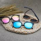 Wooden Polarized Sunglasses For Men And Women Fashion Retro Metal Uv400 Wood Sun