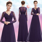 Long Wedding Dresses Formal Gown Evening Dresses Prom Ball Party Gown 08692