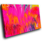 AB1310 Colourful Retro Cool Modern Abstract Canvas Wall Art Large Picture Prints