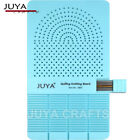 Juya Quilling Knitting Board with 2 Functions have Sticks Storage