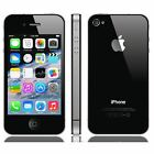 32GB Apple iPhone 4S Factory Unlocked GSM AT&T T-Mobile GPS WIFI Smartphone !