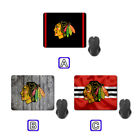 Chicago Blackhawks Computer Mouse Pad Mat PC Mice $3.99 USD on eBay