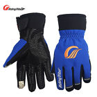 winter riding gear motorcycle - Riding Tribe Motorcycle Gloves Warm Water-proof Touch Screen Protective Gear