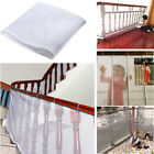Safety Child Railnet Net Pet Guard Baby Stair Balcony Deck Gate Dog Mesh Cute
