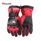 winter riding gear motorcycle - Riding Tribe HX-03 Gloves Winter Motorcycle Water-proof Racing Hands Guards Gear