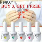 Elite99 Gel Nail Polish Varnish Lacquer UV LED Soak Off Foun