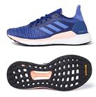Adidas Women Solar Glide Training Shoes Running Navy Athletic Sneakers AQ0334