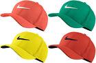 NEW Nike Golf Perforated Fitted DRI-FIT Hat Cap