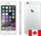 USED iPhone 6 16gb/64gb/128gb GSM Unlocked Smartphone in Gold, Silver or Gray <br/> Free shipping! No Returns!