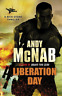 MCNAB,ANDY-LIBERATION DAY (R/I) (B)  (UK IMPORT)  BOOK NEW
