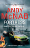 MCNAB,ANDY-FORTRESS  (UK IMPORT)  BOOK NEW