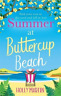 Martin, Holly-Summer At Buttercup Beach  (UK IMPORT)  BOOK NEW