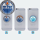 Edmonton Oilers Phone Grip Holder Mount Stand For iPhone Samsung $2.99 USD on eBay