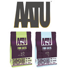 AATU Complete Dry Cat Food Range