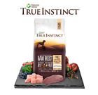 True Instinct Raw Boost Complete Dog Food Range (5kg Bags)