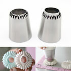 Russian Piping Tips Icing Frosting Nozzles Cake Decorating Supplies Kitchen Tool
