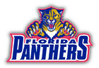 Florida Panthers NHL Hockey Combo  Car Bumper Sticker   - 9'', 12'' or 14'' $13.99 USD on eBay