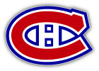 Montreal Canadiens NHL Hockey Logo Car Bumper Sticker - 3'', 5'', 6'' or 8'' $4.0 USD on eBay