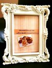 Shabby Chic Vintage Antique French Ornate Wedding Placecard Holder Photo Frame