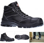 Dickies Safety Work Boots Black - Metal Free Composite - Great Value - RRP £45