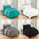 complete comforter sets queen - MiCasa (JULIET) 8 Piece Comforter Set With Complete Bed in a Bag Include Sheets