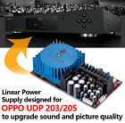 Built-in Linear Power Supply Module for OPPO UDP 203/205 Blu-Ray Player Upgrade