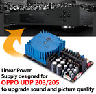 Built-in Linear Power Supply Module for OPPO UDP-203/205 Blu-Ray Player Upgrade