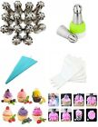 14 Sphere Ball Russian Icing Piping Tips Nozzles Cake Decor Pastry Baking Tools $5.95 USD on eBay
