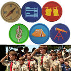 american boy scout patch tactical patch flag